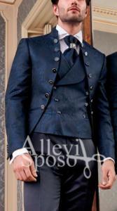 giacca-damascata-pirata--allevi-sposo
