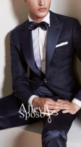 giacca-damascata-punta-lancia-rever-blu-abito-sposo