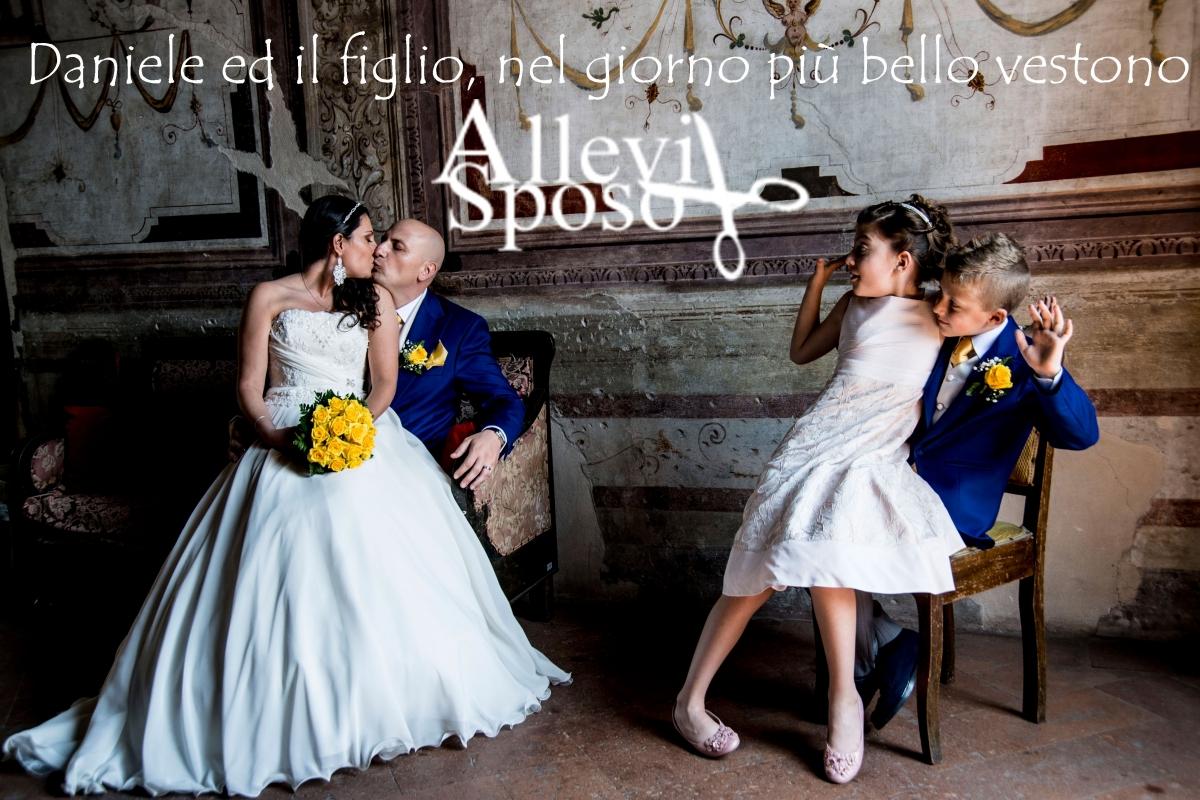 Matrimonio In Tight : Allevi sposo produzione e vendita di abiti da cerimonia